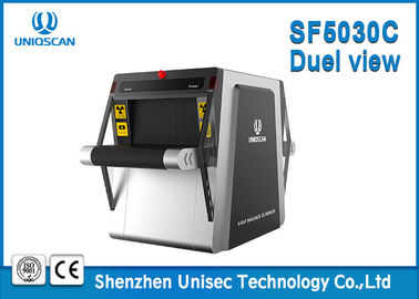 China 150KG Gepäck-Scanner der Maximallast-X Ray fournisseur